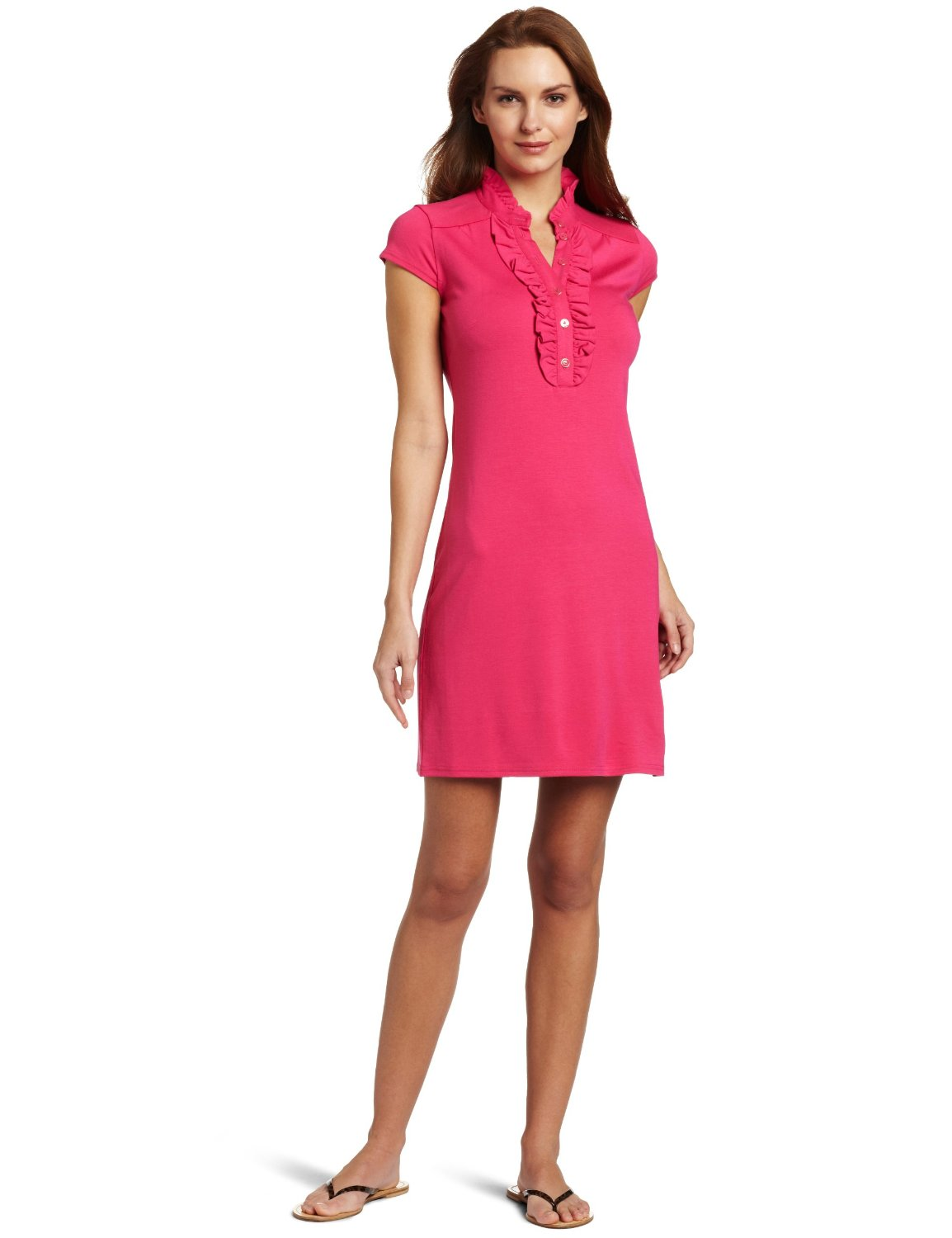 Pink Dresses | PINK! Pink Shoes, Pink Accessories and Pink Stuff