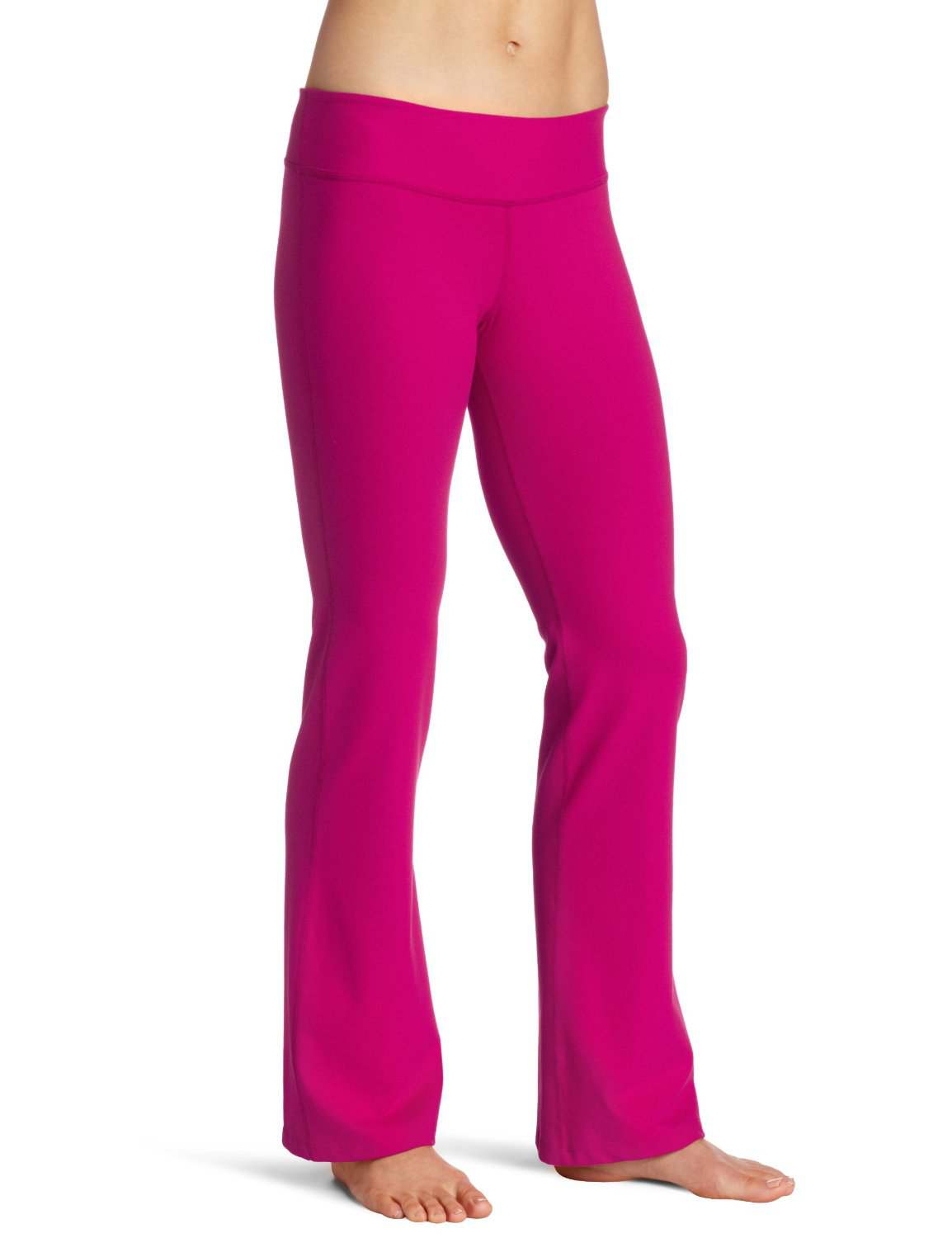 Pink Yoga Pants | PINK! Pink Shoes, Pink Accessories and Pink Stuff
