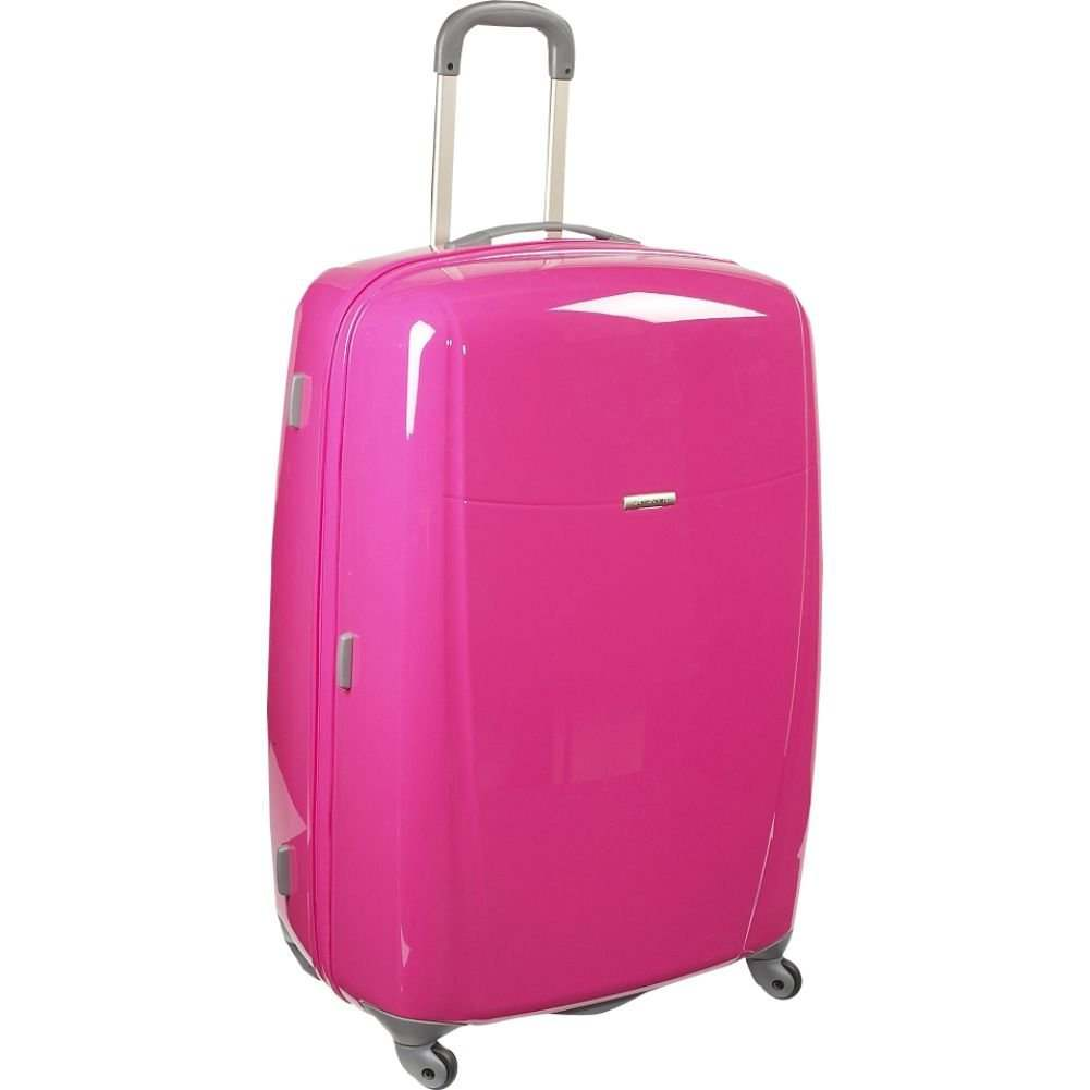 samsonite brightlites pink luggage | PINK! Pink Shoes, Pink ...